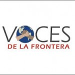 Logo for Voces de La Frontera