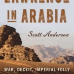 The Cover of Lawrence in Arabia