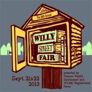 2013 Willy St Fair