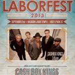 Madison Labor Fest 2013