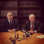 Unions Ask Judge To Hold State Labor Commissioners In Contempt Of Cour...