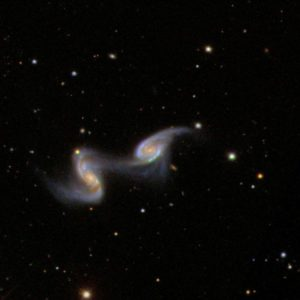 Image credit: Galaxy Zoo and SDSS