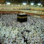 Salamat Explains Annual Islamic Hajj