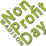 Monday, October 7 — Madison Nonprofit Day!