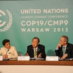 Warsaw Climate change conference