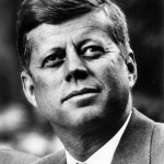 50th Anniversary of Kennedy Assassination Remembered