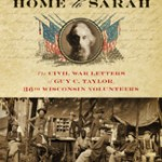 cover to letters home to sarah