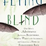 cover of flying blind