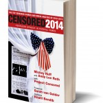 cover of Censored 2014