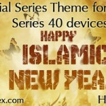 Salamat Celebrates Islamic New Year