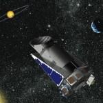 Broken Kepler