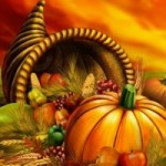 What is the real meaning of Thanksgiving?