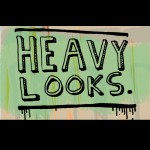 Heavy Looks Rocks the Morning