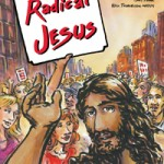 Cover of The Radical Jesus