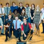 WORT congratulates NEA Jazz Master Richard Davis, streams award ceremo...