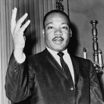 WORT Will Broadcast Live from the Martin Luther King Day Events