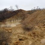 Frac Sand in Wisconsin