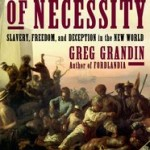 The cover of The Empire of Necessity