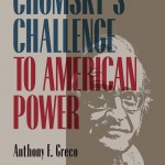 Cover of Chomsky's Challenge to American Power