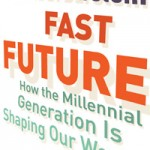 Cover of Fast Future