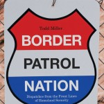 Cover of Border Patrol Nation