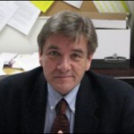 David McDonald on Russia
