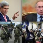 Russia and Ukraine Update