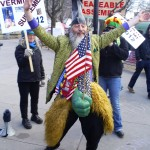 Vermin Supreme Conquers the Galaxy