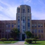 Rufus King High School in Milwaukee, WI