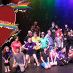 Memorial Day Special: Proud Theater