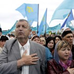 Repression against Crimean Tatars