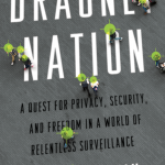 "Julia Angwin on ""Dragnet Nation"""