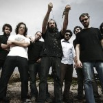 Funky roots world music from The Budos Band at the Majestic!