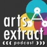 Arts Extract logo