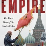 Cover or the last empire