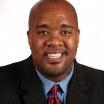 Michael Johnson's Experience in Ferguson