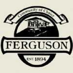 Reverend Pinkney on Ferguson