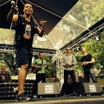 JC Brooks and the Uptown Sound – Live Audio from Orton Park Fest...