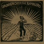 Drunken Catfish Ramblers play live on Global Revolutions