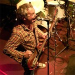 Interview with Indie Bass Legend Mike Watt