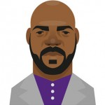 Jelani Cobb icon