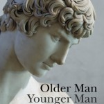 Picture of Older Man Younger Man book cover.