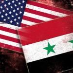 US Escalation in Syria