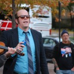 Solidarity Singer Enters Race For Mayor