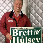 Brett Hulsey Reenters Race For Governor (Interview)