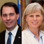 WI Governor's Race Draws Big Names, Big Bucks