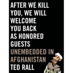 Unembedded in Afghanistan