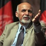 Afghanistan's New President