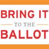Voter ID logo