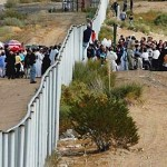 Born on the Border